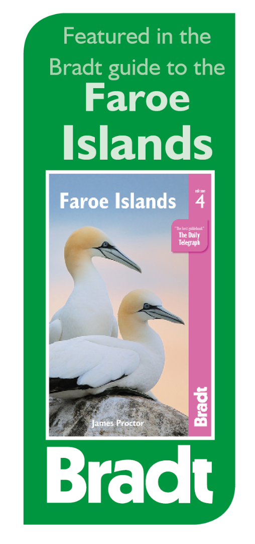 Guide Faroe Islands