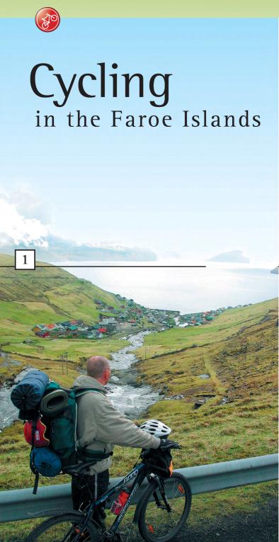 Faroe Islands map | Map of Faroe Islands | Where are the Faroe islands?